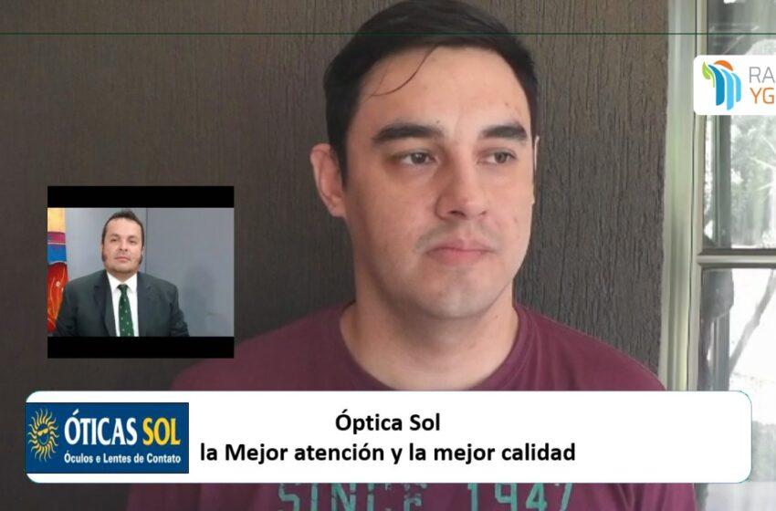 """Caso Oulier: El abogado defensor Alejandro Jabornicky dijo en Radio Yguazú """"que tiene claramente demostrado que un familiar muy cercano del grupo familiar de la denunciante, quién propaga y avanza en este abuso al menor"""""""