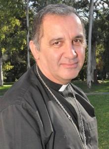 En julio asume el nuevo obispo de la diócesis de Iguazú