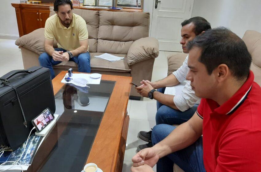 Frontera: Crean Comité de Crisis para enfrentar al Covid-19