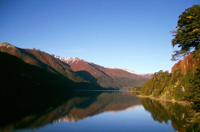 El Parque Nacional Lanín reabre para residentes