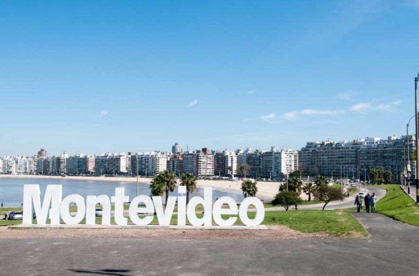 Uruguay, primer país sudamericano en conectarse con Europa