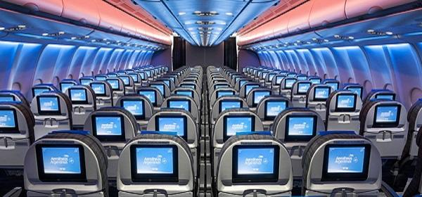 Protocolo para la reactivación de los vuelos en modo seguro