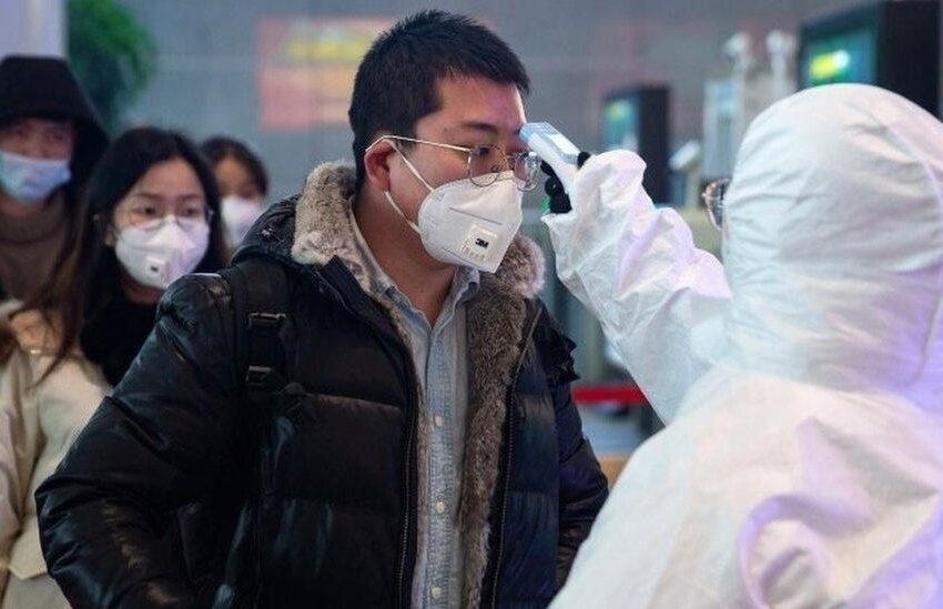 Vuelve la transmisión local de coronavirus a China y Brasil supera al R.Unido en cantidad de muertos