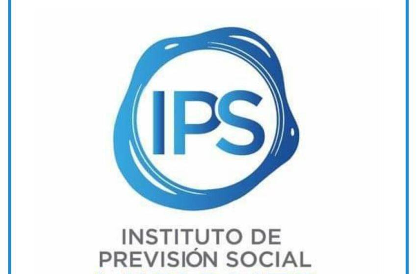 Cobertura asistencial del IPS en otras provincias