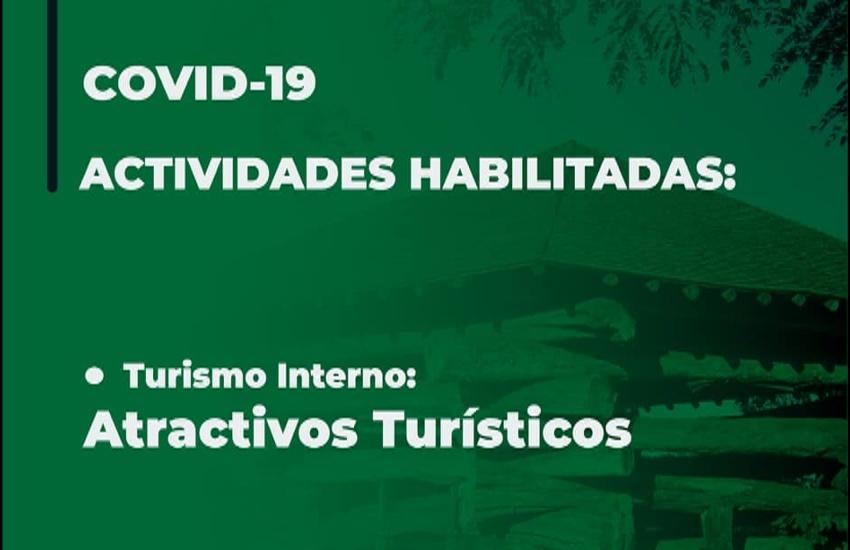 Extensión de horarios para caminatas y salidas en bicicletas en Puerto Iguazú