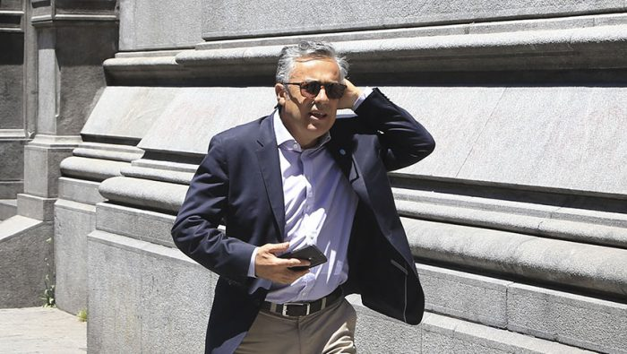"""Cornejo insiste con su idea de """"independencia"""" de Mendoza pero admite que """"hoy eso no sería posible"""""""