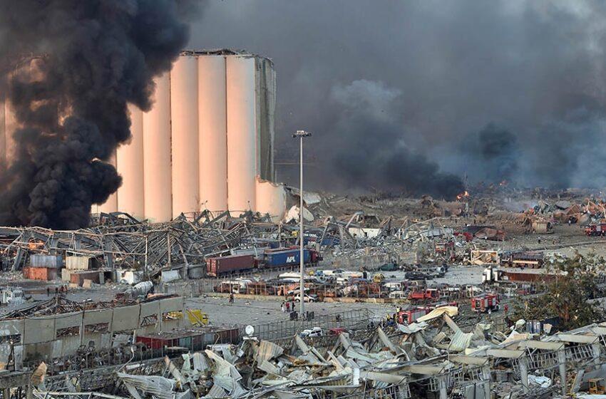Muerte, destrucción y desaparecidos: Beirut afronta la catastrófica explosión