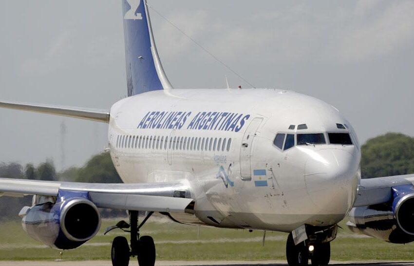 El Gobierno vuelve a suspender el inicio de los vuelos regulares hasta el 12 de Octubre