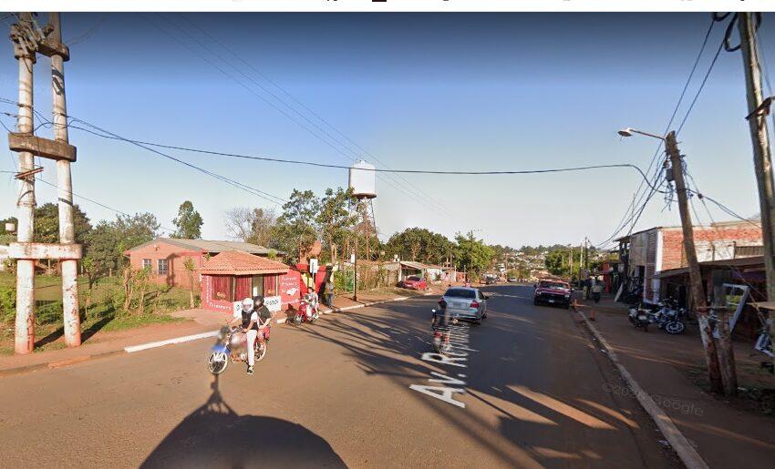 A partir de medianoche reforzararían los controles en el segundo cordón de Iguazú, después de la av. Papa Francisco hacia las 2000 ha