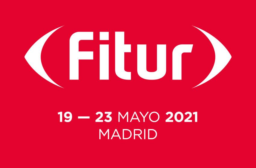 Fitur Madrid 2021 se aplaza al mes de mayo