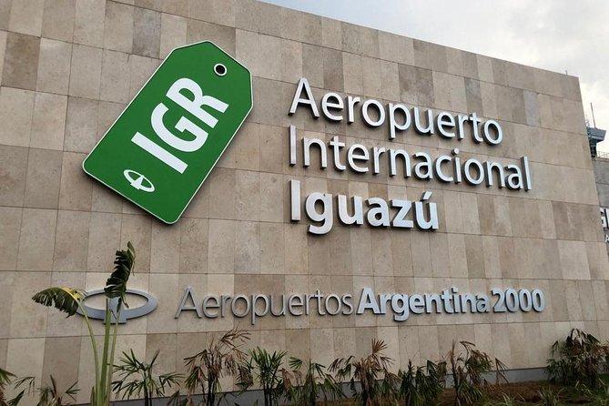 Ahuad acordó con Aerolíneas, desde mañana llegan los vuelos a Posadas y domingo a Iguazú