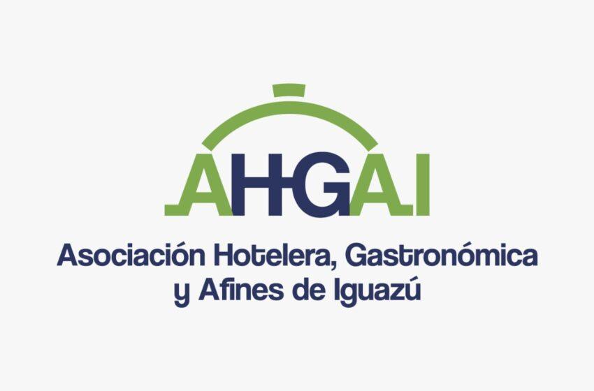 La AHGAI realiza una fuerte promoción del destino Iguazú en distintos puntos de Misiones