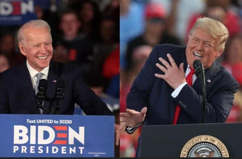 Estados Unidos: Donald Trump habilitó la transición presidencial con Joe Biden