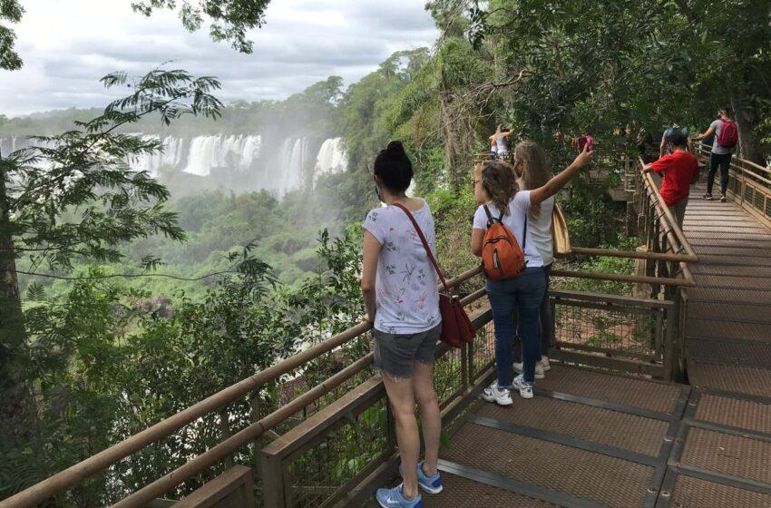 La Provincia prepara un paquete de auxilio al turismo por $200 millones
