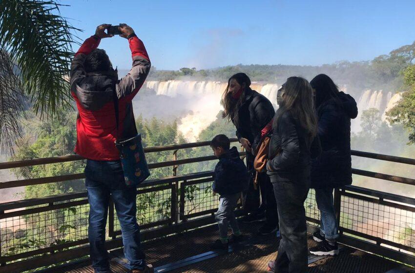 La Provincia lanzará un paquete de medidas para asistir al turismo