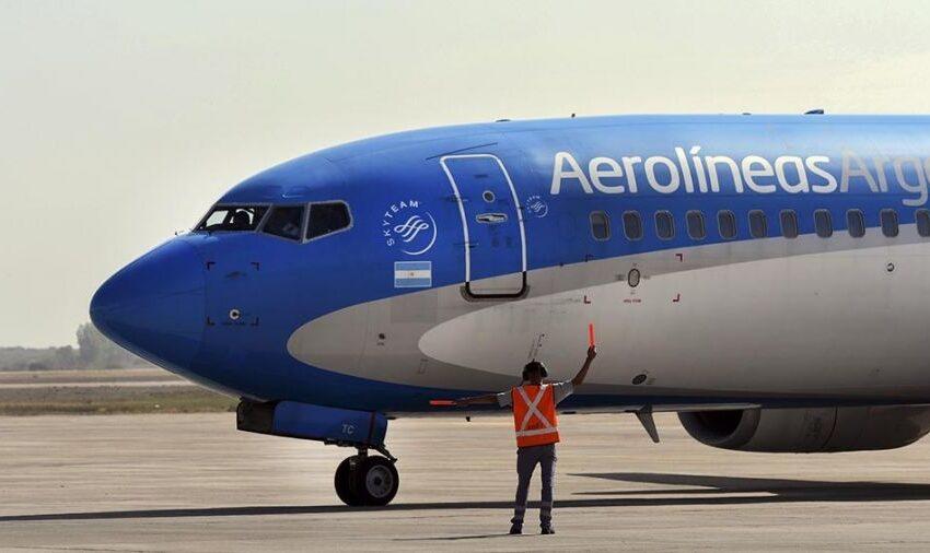 Aeroparque abre en marzo y estos son los vuelos programados :14 a Puerto Iguazú