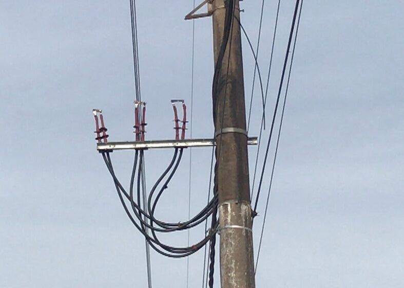 Herrera Ahuad en Iguazú: ¿Qué dijo de la toma de agua y el mejoramiento eléctrico?