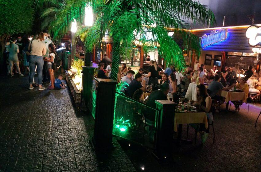 Iguazú tuvo un 91% de ocupación hotelera en este feriado de Carnaval