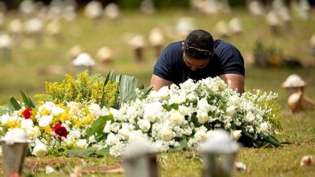 Otro récord en Brasil: 3.650 muertos por coronavirus en un día