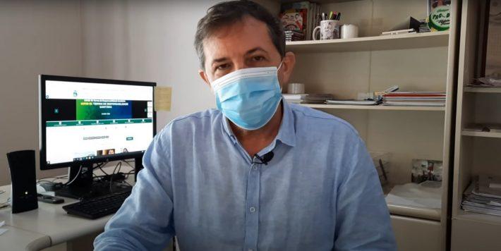 El municipio de Foz do Iguaçu prorroga el decreto con medidas restrictivas hasta el próximo 22 de marzo