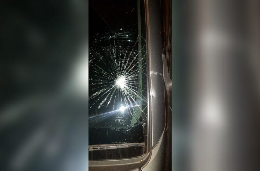 """""""Paseros"""" atacaron a periodistas en el área primaria en Ciudad Del Este"""