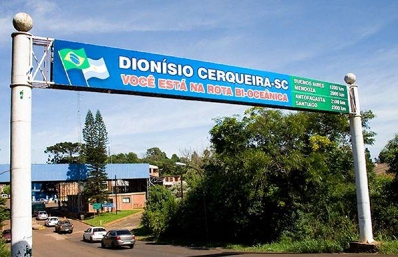 Dionísio Cerqueira: el Hospital Municipal tiene una ocupación del 100% de las camas