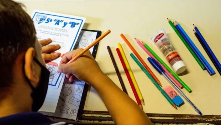 Educación: Misiones no tendrá modificaciones respecto a la promoción y se mantendrá el 100% de contenidos aprobados