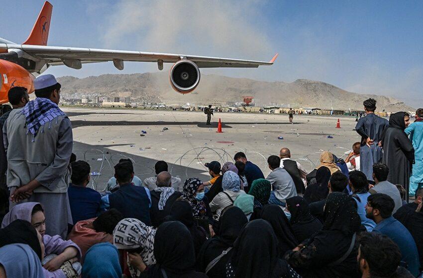 """La situación de cuatro argentinos """"atrapados"""" en Afganistán"""