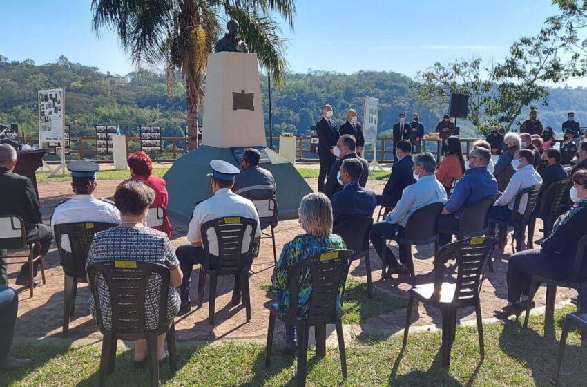 120 años de Iguazú y la necesidad de una sociedad que quiere seguir creciendo