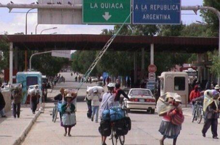 """""""Hay muchas decisiones que se toman en Buenos Aires, en una oficina de 4×4 sin conocer las problemáticas de fronteras"""", expresó un comerciante de La Quiaca a Radio Yguazú"""