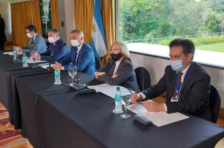 Misiones concretó a través del IMiBio un simposio internacional sobre biodiversidad en el marco de la asamblea de la ONU