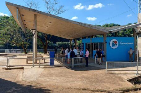 Se inauguró la terminal fluvial con instalaciones cómodas para los visitantes
